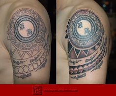 Vietnamese tribal tattoo pinterest tattoo tatoo and for Vietnam tattoo ideas