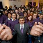 5 reasons why volunteers make great entrepreneurs