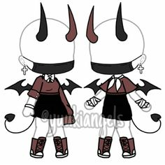 Source by joann_hoppe ideas for ocs - Anime World 2020 Drawing Anime Clothes, Manga Clothes, Anime Drawing Styles, 90s Clothes, Kawaii Drawings, Cute Drawings, Bad Girl Outfits, Clothing Sketches, Cute Anime Chibi