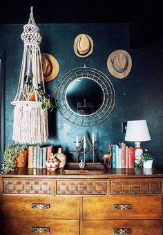 Pad Peek: Arianna's Wicker and Woven Home