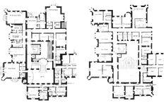 Skibo Castle, upper floors  516c4c22fea78507c680e2cfc8b7f5b0.jpg (887×550)