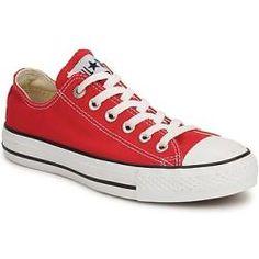 Converse Zapatillas ALL STAR OX para hombres