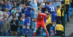 Man City - Chelsea: Fighting brainstorming place