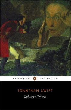 Gulliver's Travels (Penguin Classics) eBook: Jonathan Swift, Robert DeMaria: Amazon.co.uk: Books