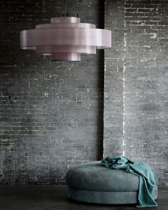 OCHRE - Contemporary Furniture, Lighting And Accessory Design - Chandeliers - Cloud Shade Interior Lighting, Interior Styling, Lighting Design, Lighting Ideas, Ochre Lighting, Contemporary House Plans, Contemporary Interior, Rose Pastel, Decoration Inspiration