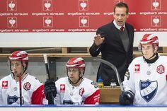 Antti Törmänen trifft mit seinen Spielern vom IFK Helsinki Ende August auf seinen früheren Verein SC Bern.