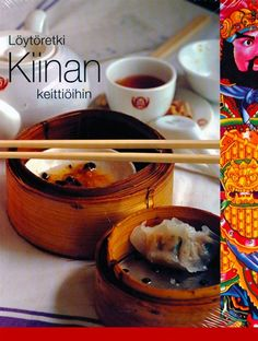 Löytöretki Kiinan keittiöihin (9783833136719) - Deh-ta Hshiung, Nina Simonds, Wendy Quisumbing - Kirjat - Bookplus kirjakauppa