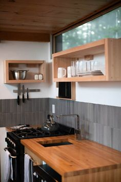 5 TINY CONTAINER HOMES FOR SALE | THE CASA CLUB Best Tiny House, Tiny House Plans, Container Homes For Sale, Shipping Container Interior, Tiny House Shipping Container, Container Cabin, Cargo Container, Container Design, Compact House