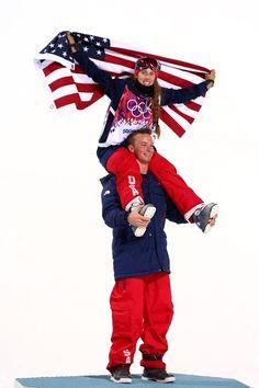 Sochi Olympics USA