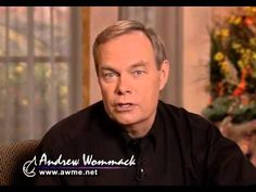 Andrew Wommack: God Wants You Well - Week 6 - Session 5