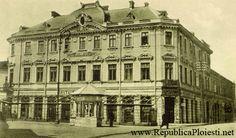 Vintage Photographs, Romania, Louvre, River, Building, Restaurant, Buildings, Diner Restaurant, Restaurants