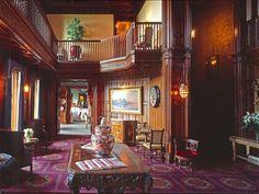 Ashford Castle Hotel, Co. Mayo, Ireland