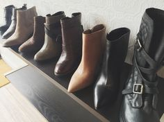 Fall bootie sale