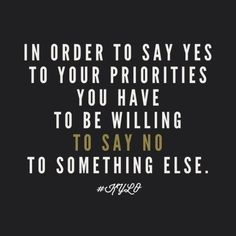 """""""List down your 25 priorities that you are suppose to do in your lifetime."""" Pick the top 5 and give all your energy to it. Inspirational Quotes Pictures, Daily Motivational Quotes, Great Quotes, Positive Quotes, Positive Mind, Make You Happy Quotes, Quotes To Live By, Words Quotes, Me Quotes"""