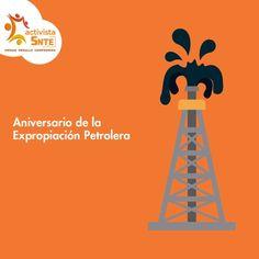 El Petróleo es de los Mexicanos: Lázaro Cárdenas: https://activistasnte.mx/content/activista/post/3752330