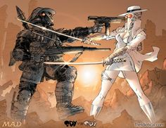 Spy vs Spy - Jim Lee http://cineview.me/vidzi.php?url=828titz1s3w9