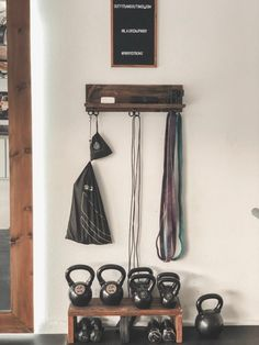 More Than 15 Garage Gym Ideas For Your Home Gym Outfits Outings & Garage Gym Ideas for your Home Gym
