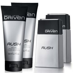 Derek Jeter Driven: Rush makes a great gift for him!!!
