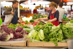 Be a #thrifty #farmers #market shopper with these tips. http://www.organicauthority.com/9-tips-for-being-a-thrifty-farmers-market-shopper/