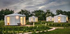 11 Campsites and Glampsites in Hungary That Are Better than Any Hotel