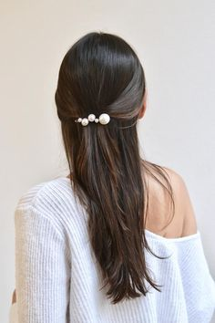 Accessories for braids Vintage wedding hair jewelry bronze. Romantic Hairstyles, Loose Hairstyles, Vintage Hairstyles, Wedding Hairstyles, Korean Hairstyles, Bobby Pin Hairstyles, Pelo Vintage, Bronze Wedding, Vintage Wedding Hair