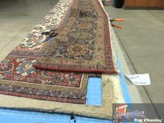 Rug Repair Services in Oklahoma City