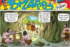 November 1, 1998 | Bizarro!