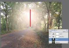 CoffeeShop Sun Bliss Photoshop/PSE Action!