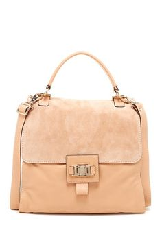 Abro Schloss Shoulder Bag by Abro on @HauteLook