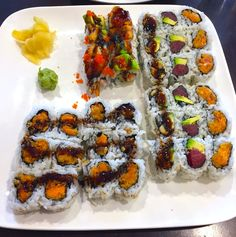 How To Do 'All You Can Eat Sushi' at Yamato's Like A Pro