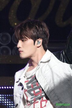 Dear Kim Jaejoong [J-Party in Seoul] ❤️ JYJ Hearts