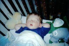 Baby Niall....teehee!!!  -H