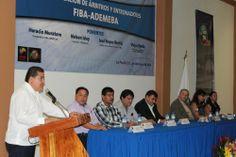 Inauguró la UABCS taller de certificación de árbitros y entrenadores FIBA-ADEMEBA
