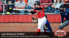 BARTLETT'S WALK-OFF HOMERUN LIFTS GAMECOCKS TO 2-1 OVC  http://www.payscale.com/research/US/School=Jacksonville_State_University_(JSU)/Salary