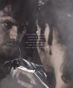"""""""Ye Are Blood Of My Blood, And Bone Of My Bone. I Give Ye My Body, That We Two…"""