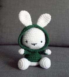 Mesmerizing Crochet an Amigurumi Rabbit Ideas. Lovely Crochet an Amigurumi Rabbit Ideas. Diy Crafts Crochet, Easy Crochet Projects, Crochet Gifts, Crochet Ideas, Diy Projects, Crochet Baby Toys, Easter Crochet, Crochet Bunny Pattern, Crochet Patterns Amigurumi