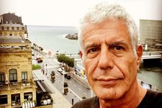 """Usually when someone tells us a food is """"the greatest thing in the history of the world,"""" we dismiss them as hyperbolic fools who can't be trusted with an opinion. But when Anthony Bourdain tells us that a food is """"the greatest thing in the history of the world?"""" Well, we're willing to believe him with no reservations. (See what we did there?)"""