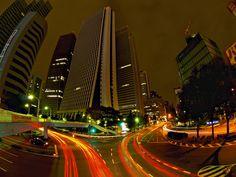 Photographer Shinichi Higashi: All Of The Lights :: See more photos: http://chennibus.com/?p=3074