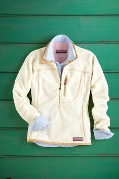 pullover with button-down, brilliant