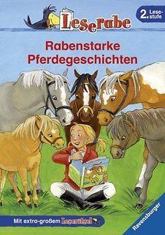 Rabenstarke Pferdegeschichten de Boehme, Julia, Ondracek...   Livre   d'occasion
