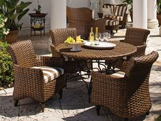 Houston Home and Patio | Wicker Outdoor Furniture