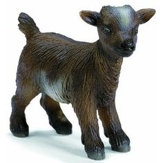 goats as cake toppers?