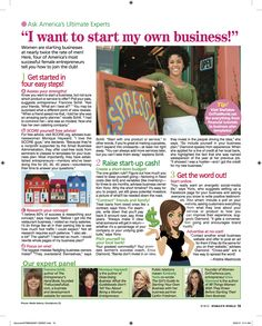 How To Join The Women's Entrepreneurial Club #Startup #Women #Business