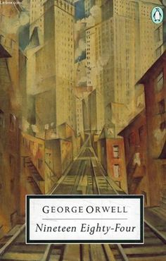 1984:  Brilliant book, yet so eerie once you realize how true it has become.