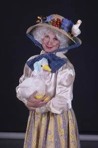 mother goose costume - Google Search