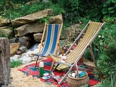 Coastal-Style Gardens and Landscapes | Landscaping Ideas and Hardscape Design | HGTV  #GardeningandLandscape