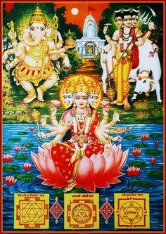Gayatri Devi, Ganesha, Cosmos, Comic Books, Birds, Wallpaper, Artist, Fictional Characters, Etsy