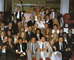 When Days of our Lives was at it's best... the 80's.