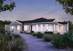 GJ Gardner Home Designs: Alava 400. Visit www.localbuilders.com.au/builders_victoria.htm to find your ideal home design in Victoria