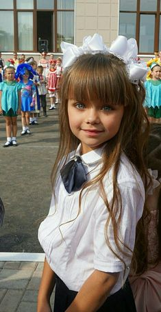 Little Girl Photos, Baby Girl Pictures, Little Girls, Anastasia Knyazeva, Aesthetic Names, Starco, Beautiful Children, Cute Kids, Toddlers